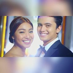 Till I Met You #JaDine #JamesReid #NadineLustre