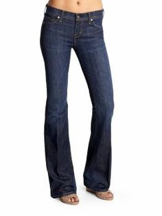 Citizens. Ingrid Bootcut. Have these. My favorite jeans ever. Need a new pair.