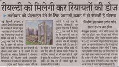 #DelhiMetro will help the Authority to make #MohanNagar signal-free!!  www.crsgroupindia.com  #RealEstate #PropertyConsultant #NCRProperty #CRSGroup