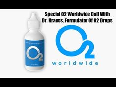 Dr Krauss Oxygen Drops -Try this amazing product for yourself by visiting…