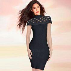 Women party bandage Dresses .  Berry10.com