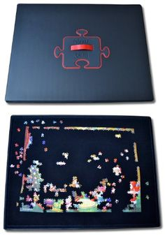 Puzzle Snug Jigsaw Puzzle Boards - up to 2000 pieces http://jigsawpuzzlesforadults.com/jigsaw-puzzle-boards/