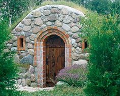 Root Cellar Designs, Eco Friendly Natural Cold Storage Solutions