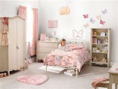 Next childrens bedroom furniture Wardrobe Buy Maisie Armoire From The Next Uk Online Shop Girls Bedroom Furniture Bedroom Bed Pinterest 11 Best Emmas Room Images Girls Bedroom Bedroom Bed Bedroom Girls