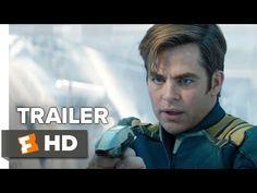 Star Trek Beyond TRAILER 2 (2016) - Zoe Saldana, Chris Pine Action Movie HD - YouTube