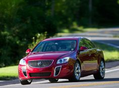 Curious about Buick Regal? Click to read an in-depth review here...