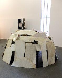 Kunsthalle Mannheim – Nur Skulptur | Arcademi