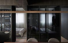 義理街 – 工一設計 Mood And Tone, Modern Interior, Furniture, Home Decor, Style, Swag, Decoration Home, Room Decor, Modern Interiors