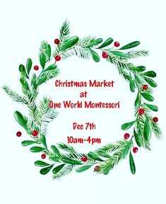 Flymeawaycreations Etsy shop will be selling locally at one World Montessori School in Jacksonville NC this Saturday, Pablo Picasso, First World, Montessori, Etsy Shop, Christmas, School, Instagram, Calendar, Xmas