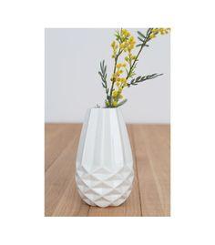 RDISENO-eshop-decoración-estilo-nordico-JARRÓN-CON-BASE-GEOMÉTRICA--blanco-brillo-grande