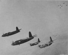 B-26 Flak Bait by Ernie Boyette