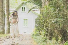 Ensaio de gestante! Mamãe à espera da Zahra! Fotógrafo Jaraguá do Sul, Santa Catarina.