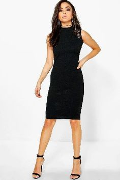 boohoo Crepe Mesh Panel Bodycon Dress - black DZZ61959 Georgia Crepe Mesh Panel Bodycon Dress - black http://www.MightGet.com/january-2017-13/boohoo-crepe-mesh-panel-bodycon-dress--black-dzz61959.asp