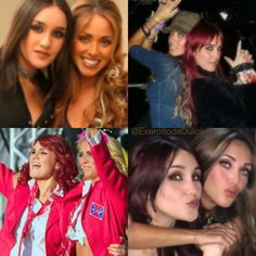 ExercitodeDulce : @DulceMaria Hoy es cumpleaños de @Anahi ❤���� https://t.co/J8Vos7R8Q9 | Twicsy - Twitter Picture Discovery