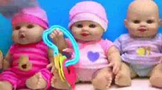 Forever   Playing doll