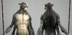 ArtStation - Quatuor Armatis Project, Guillaume MARTINET