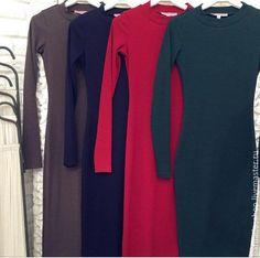 """Купить Платье """"Лапша"""" - платье в пол, платье с рукавами, платье на каждый день, платье на осень"""