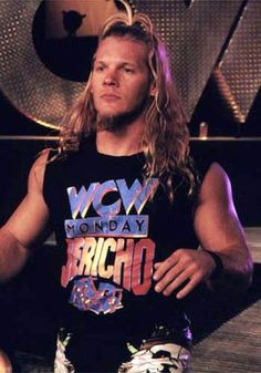 """""""The undercards of WCW in the 90s blew away the WWE's undercards."""" –Chris Jericho; Talk is Jericho #195 (11/13/15)"""