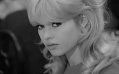 brigitte bardot vintage makeup gif
