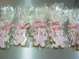 Teddy Bear cookies