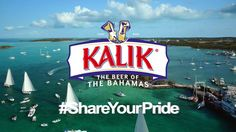 Kalik Beer - Share Your Pride on Vimeo