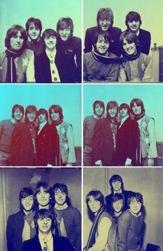 Forever Beatles