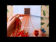 Demostración hilos mágicos - YouTube