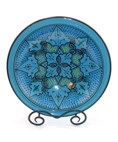 Another great find on #zulily! Sabrine Small Serving Bowl by Le Souk Ceramique #zulilyfinds