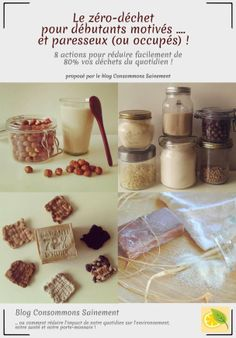 is al green still living Zero Waste Home, Diy Organisation, Green Life, New Years Eve Party, Ice Cream Recipes, Sustainable Living, Better Life, Cleaning Hacks, Homemade