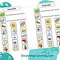 At the supermarket, séquence How much / How many (cycle 3) - L'anglais avec le Storytelling