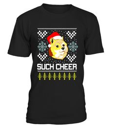 "# Shiba Inu Santa Hat Such Cheer T-Shirt Japanese Dog .  Special Offer, not available in shops      Comes in a variety of styles and colours      Buy yours now before it is too late!      Secured payment via Visa / Mastercard / Amex / PayPal      How to place an order            Choose the model from the drop-down menu      Click on ""Buy it now""      Choose the size and the quantity      Add your delivery address and bank details      And that's it!      Tags: Great for Shiba Inu owners…"