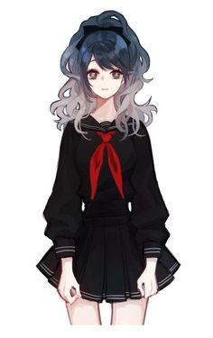 Kawaii Anime Girl, Anime Art Girl, Manga Art, Poses Anime, Anime Girl Dress, Anime Oc, Beautiful Anime Girl, Fantasy Women, Anime Outfits