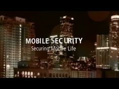 Welcome to the world of Mobile Security!