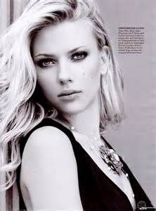 Scarlett Johansson Portrait Photography Pinterest Scarlett - Playful celebrity portraits reveal goofier side famous
