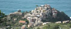 Travel information for the Cinque Terre with budget saving tips, things to do, places to see, hiking tips, and costs.