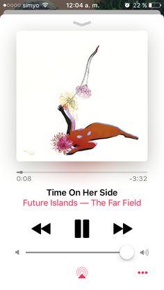 Future Islands - The Far Field (2017) Pop (4AD)
