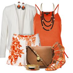 Fresh, created by spherus on Polyvore