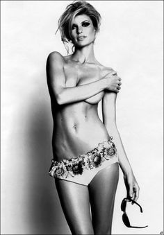 Marisa Miller, amazing body!