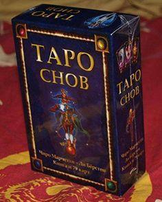 New 79 Tarot of Dreams Cards Deck by Ciro Marchetti + book in Russian Таро Снов New 79 Tarot of Dreams Cards Deck by Ciro Marchetti + book in Russian Таро Снов http://www.amazon.com/dp/B01BLTK1C0/ref=cm_sw_r_pi_dp_Q7kVwb12YQV0E