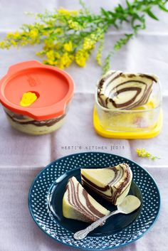 HESTI'S   KITCHEN : yummy for your tummy: Puding Cassablanca Dengan LOCK&LOCK OVEN GLASS STE...