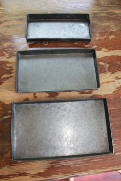 how to make a 3 tiered tray