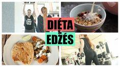 5 Tipp a SIKERES Fogyáshoz! | Inez Hilda Papp Breakfast, Food, Morning Coffee, Essen, Meals, Yemek, Eten