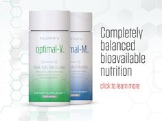 Nutrifii Optimals contain a comprehensive array of vitamins, minerals and antioxidants, including nutrients and other beneficial ingredients which university studies have shown to be critical in maintaining healthy cellular function, support heart, eye, skin and lung function, as well as promoting improved bone, muscle and nerve health. #supplements #vitamins #minerals