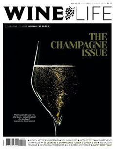 3x Winelife € 15,-: Winelife is het magazine voor wijnliefhebbers, met kooptips, bijzondere wijnportretten, heerlijke recepten, tips van experts en reportages over wijnhuizen en wijnvakanties.