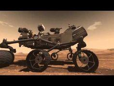 Resultado de imagem para Mission To Mars Movie Rover