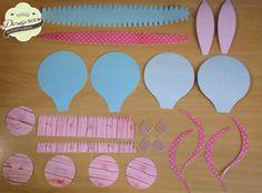 Caixinha balão | Silhouette Brasil - Blog