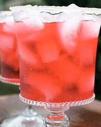 Candy Apple Margarita