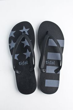 5c747557ef79 Flip Flop ~ Men s Patriot