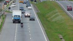 Pregopontocom Tudo: Uso obrigatório de farol baixo durante o dia em rodovias é aprovado no Senado..