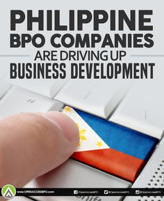 The #Philippine's #BPO sector is doing more than just creating job opportunities. It's stimulating the growth of #RealEstate and business development, which is all good for the country's economic growth.